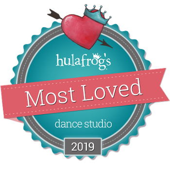 2019 Most Loved Logo